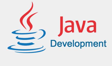 Java Development | Enterprise Java Application Development | Custom
